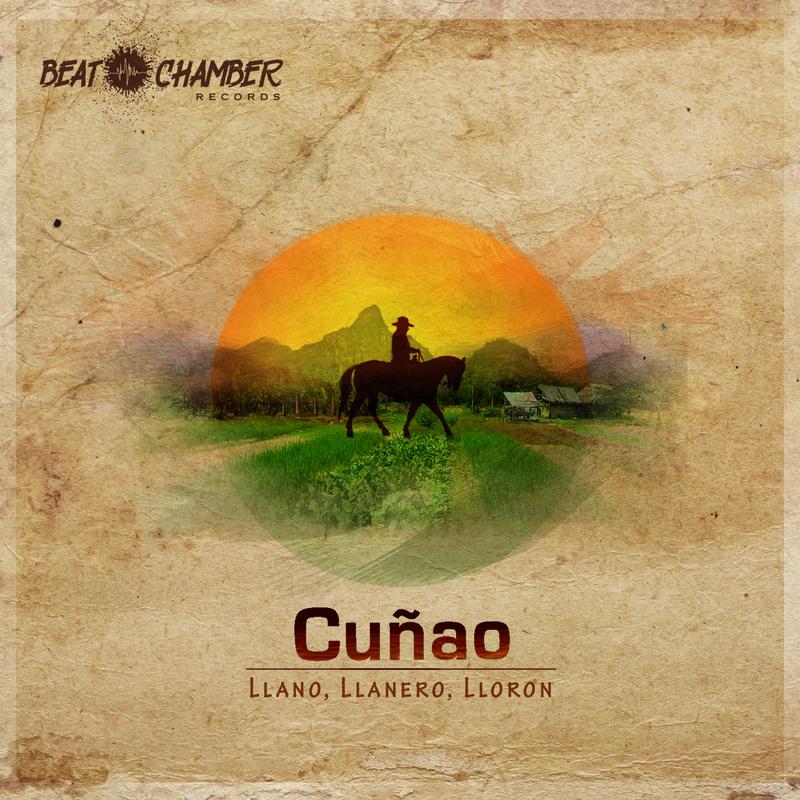 Llano, Llanero, Lloron cover art