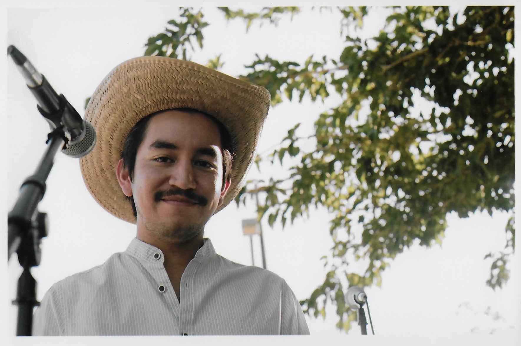 Gabriel Ramirez-Ortiz